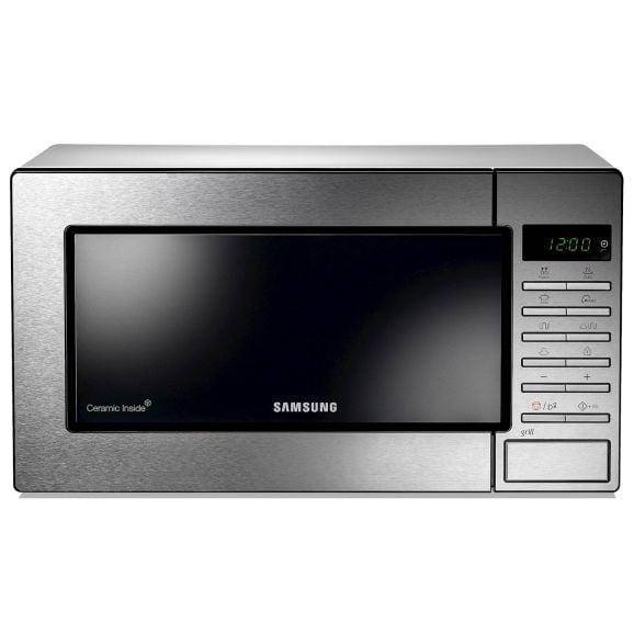 Mikrovågsugn Samsung GE87MC/XEE Rostfri 103783