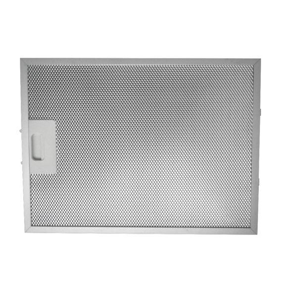 Tillbehör köksfläkt Thermex Kolfilter Optica 662/663 Rostfri 105129