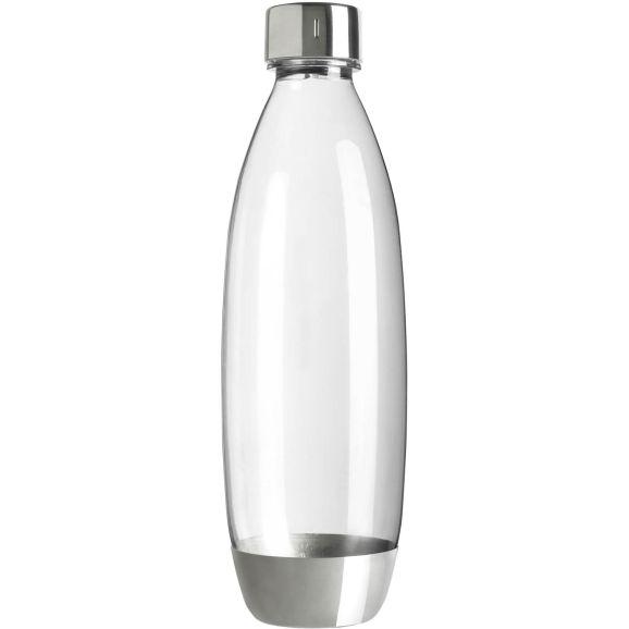 Tillbehör kolsyremaskin SodaStream Fuse bottle 1 x 1 L metal Metall 105341