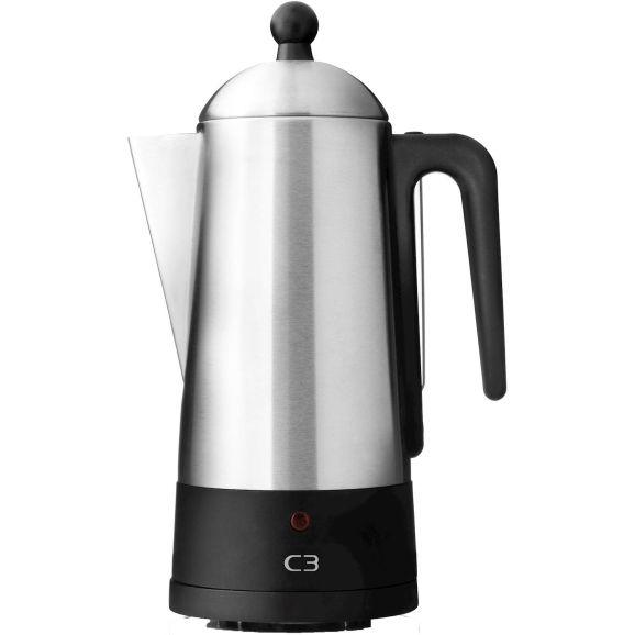 Kaffebryggare C3 30-32000eco Rostfri 105937