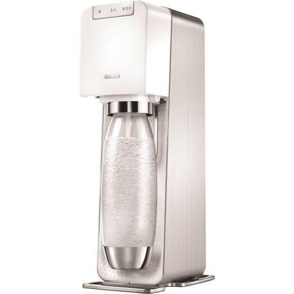 Kolsyremaskin SodaStream Power White Vit 106414