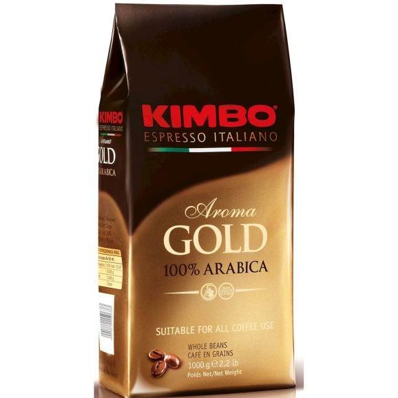 Kaffe Kimbo 100% Arabica 107334
