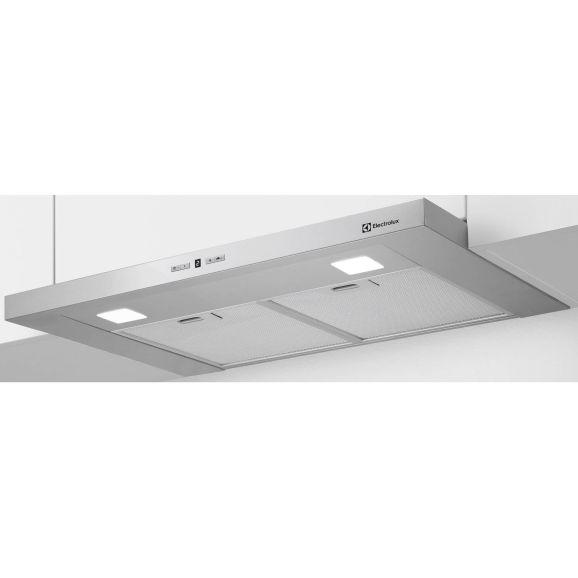 Vitvaror/Köksfläktar/Underbyggnadsfläktar Electrolux EFT6576OX Rostfri 107951