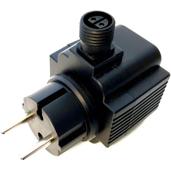 Utomhusbelysning LightsOn Trafo 21W kompakt 108321