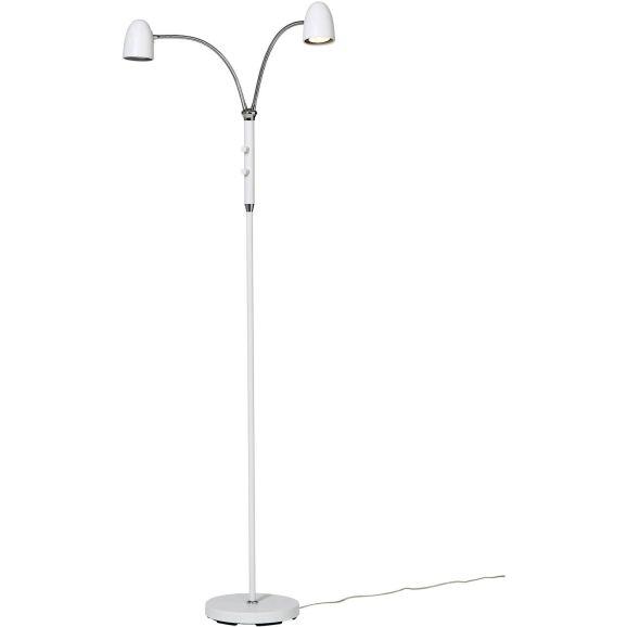 Golvlampfot AH Belysning Koster Vit 110064
