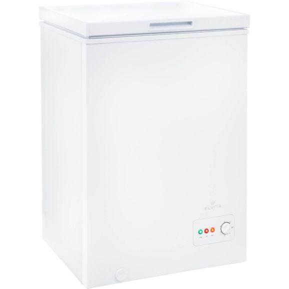 Frysbox Elvita CFB4102V Vit 110516