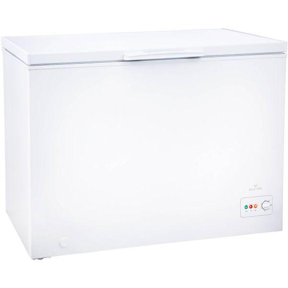 Frysbox Elvita CFB4295V Vit 110517