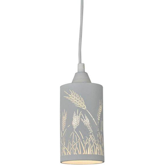 Fönsterlampa Oriva Ax Fönster Vit 110528