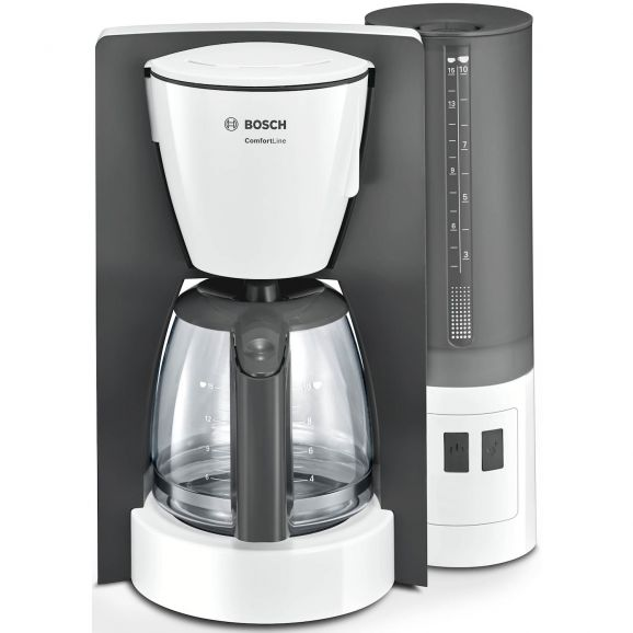 Kaffebryggare Bosch TKA6A041 Vit 110802