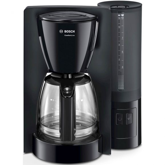 Kaffebryggare Bosch TKA6A043 Svart 110803