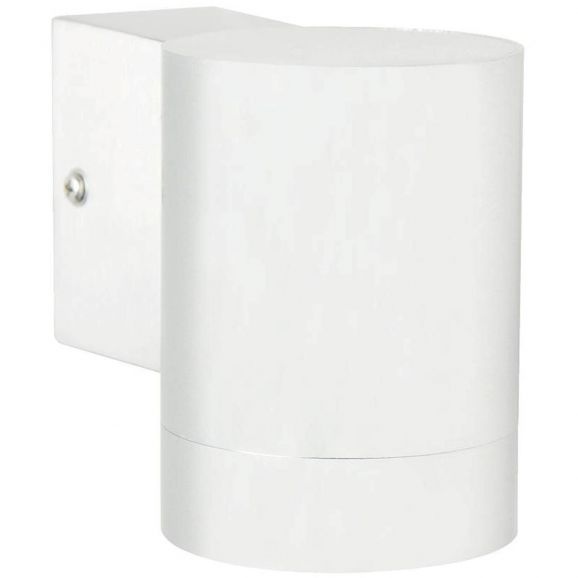 Vägglampa utomhus Nordlux Tin Maxi Vit 21509901 Vit 110945