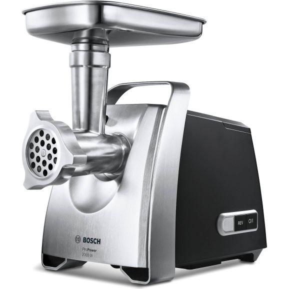 Bosch MFW68640 Svart 111504