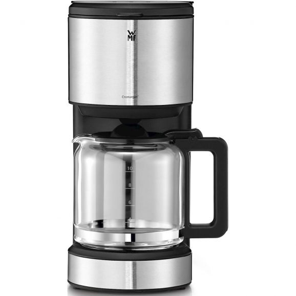 Kaffebryggare WMF Kaffebryggare Stelio Glas Rostfri 111801
