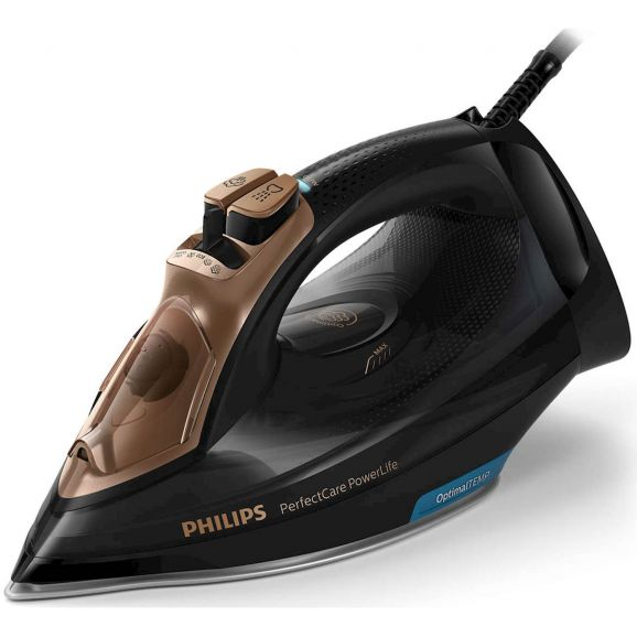 Strykjärn Philips GC3929/64 Svart 112133