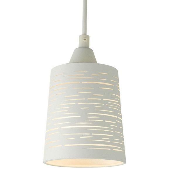 Fönsterlampa Oriva Candy 46550-90 vit Vit 112383