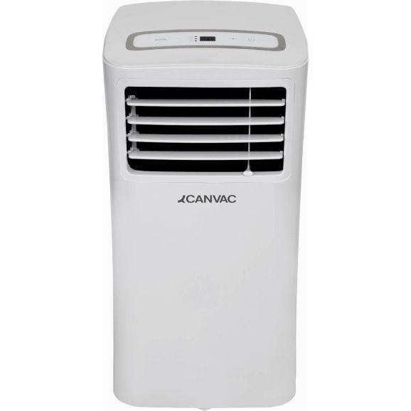 Luftkonditionering Canvac CPA3802V Vit 112424