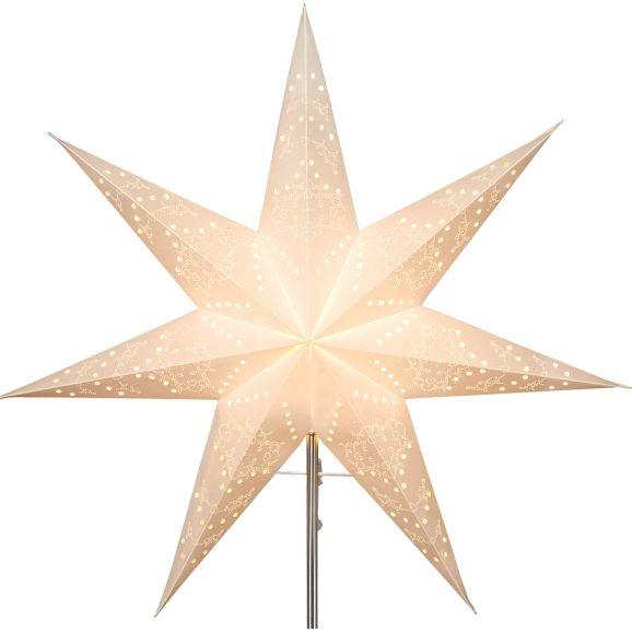 Star Trading 231-29 Sensy vit Vit 112781