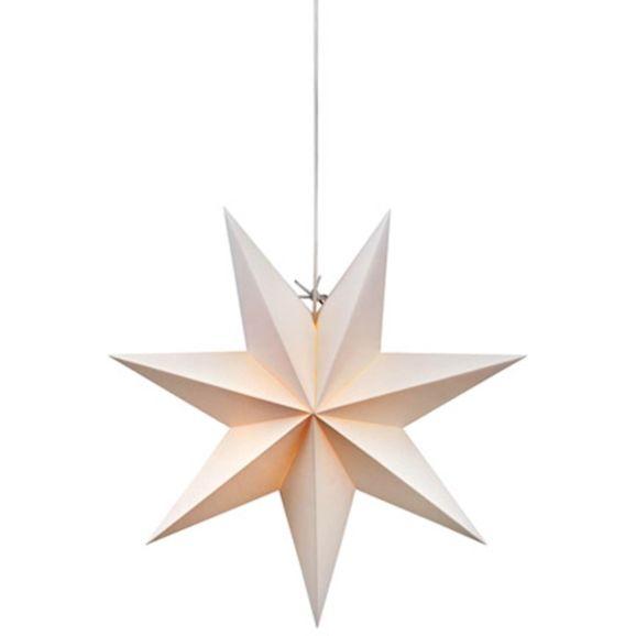 Julstjärna Markslöjd 703120 Duva 45cm Vit 112898