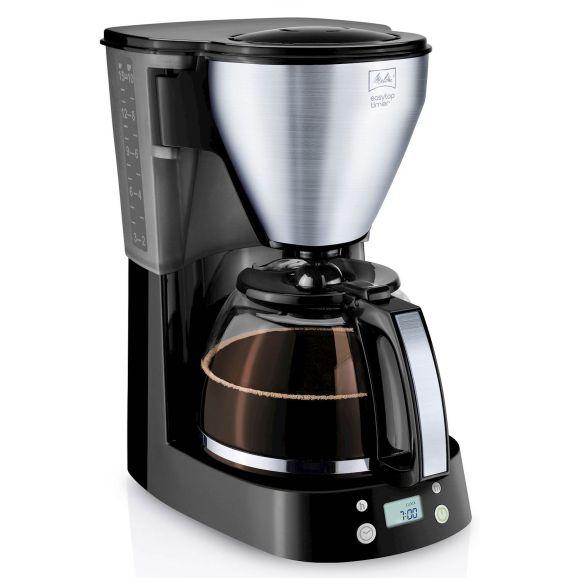 Kaffebryggare Melitta EASY TOP TIMER SVART  A.S.O Svart 112900