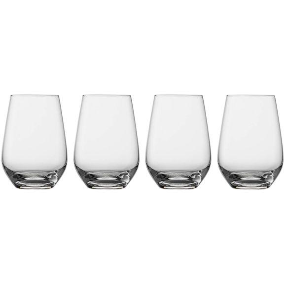 Vivo by Villeroy & Boch Voice Basic Glass Highball Transparent 113011