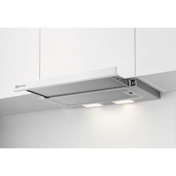 Vitvaror/Köksfläktar/Underbyggnadsfläktar Electrolux LFP216W Vit 113167