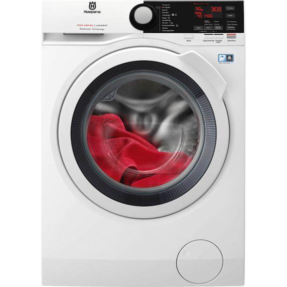 Tvättmaskin Husqvarna QW167494 Vit 113654