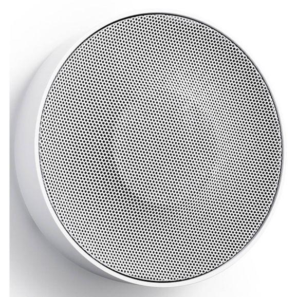 Övervakning & Säkerhet Netatmo Smart inomhussirén Vit 114023
