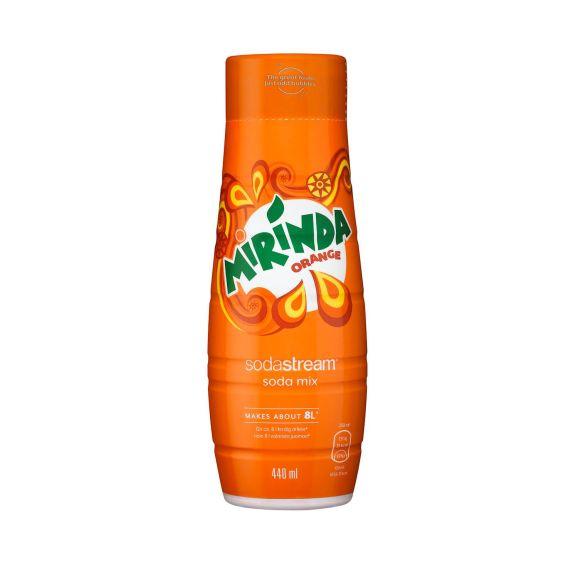 Smakessens för kolsyrad dryck SodaStream Mirinda 114057