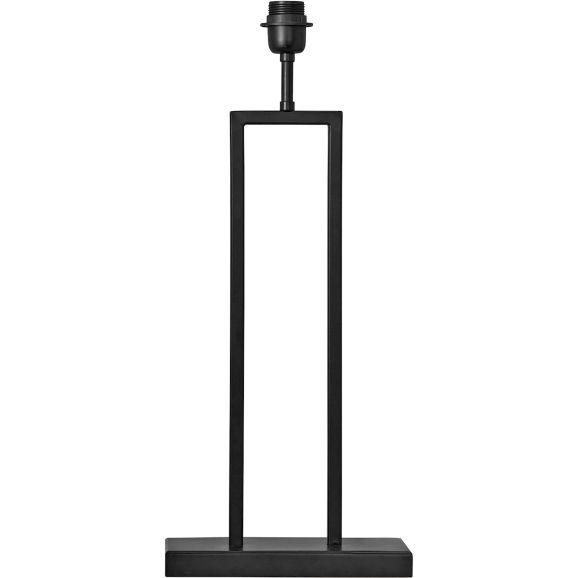 Lampfot PR Home Rod 3026103 Svart 61cm Svart 114191