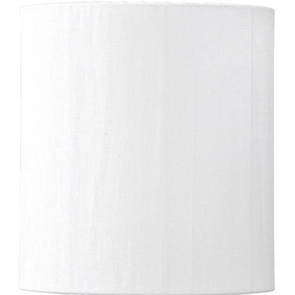 Lampskärm för utomhusbruk PR Home Celyn 940-01 Lin Vit 40cm Vit 114229