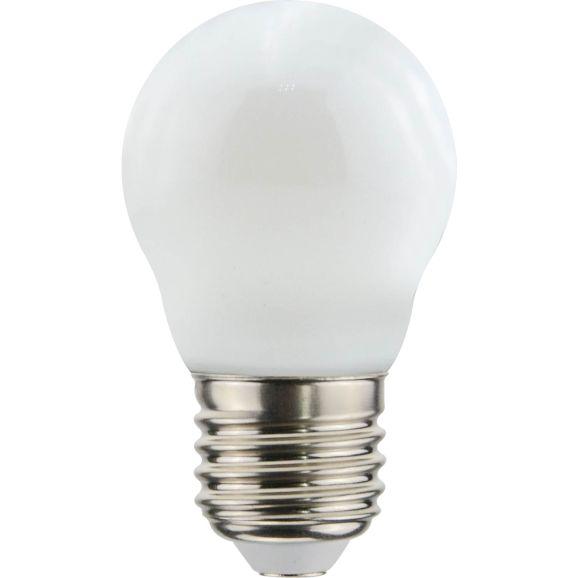 Ljuskälla LED Elvita LED klot P45 E27 250lm filamen Annan 114313