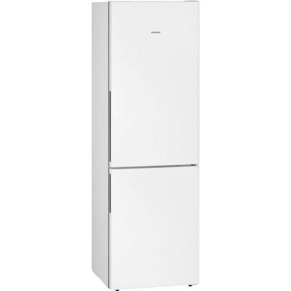 Kyl/frys-kombi Siemens KG36EAWCA Vit 114361