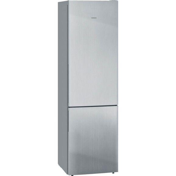 Kyl/frys-kombi Siemens KG39EAICA Rostfri 114362