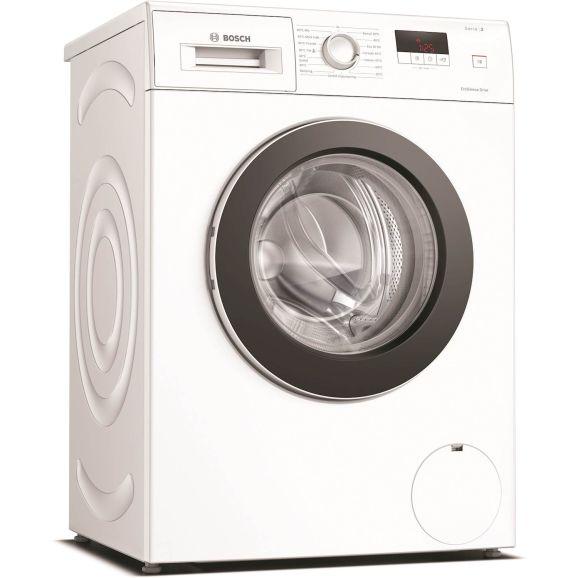 Tvättmaskin Bosch WAJ280A7SN Vit 114455