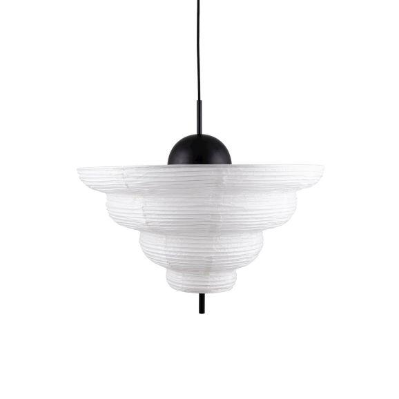 Allmänbelysning Globen Lighting Kyoto 60 170608 Vit Vit 114580