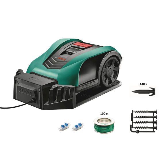 Robotgräsklippare Bosch ROBOTGRÄSKL. INDEGO 350 114759
