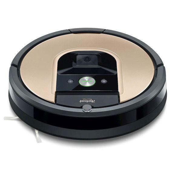 Robotdammsugare iRobot Roomba 974 Guld 114767