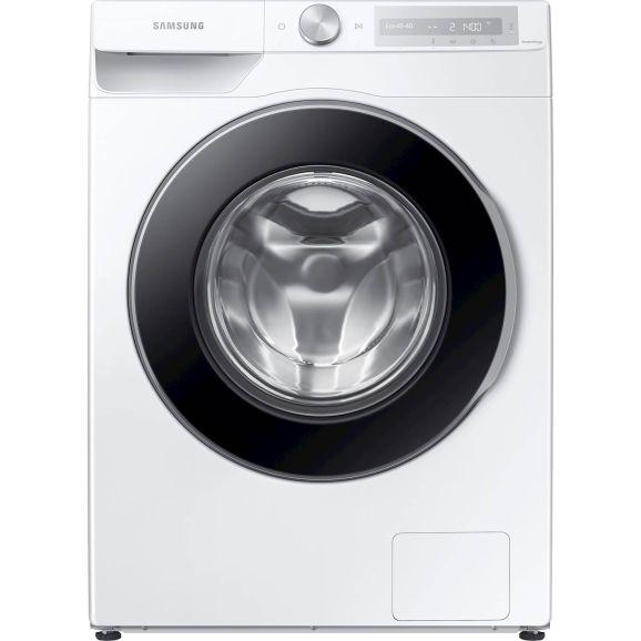 Tvättmaskin Samsung WW80T636CLH/S4 Vit 115031
