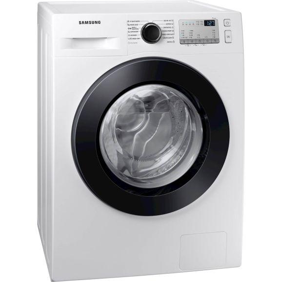 Tvätt & tork kombi Samsung WD80T4047CH/EE Vit 115034