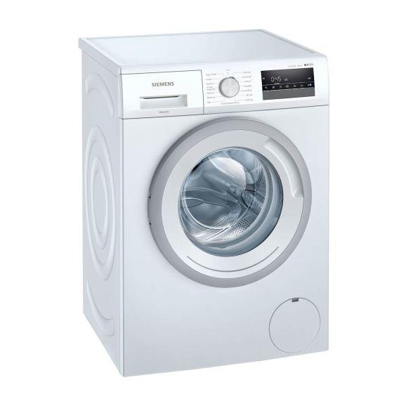 Tvättmaskin Siemens WM14N23BDN Vit 115250