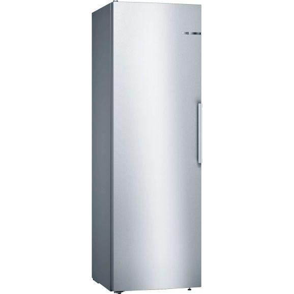 Kylskåp Bosch KSV36VLDP Inox 115257