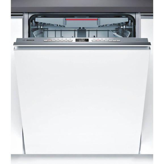 Integrerad diskmaskin Bosch SMV4ECX14E Vit 115300