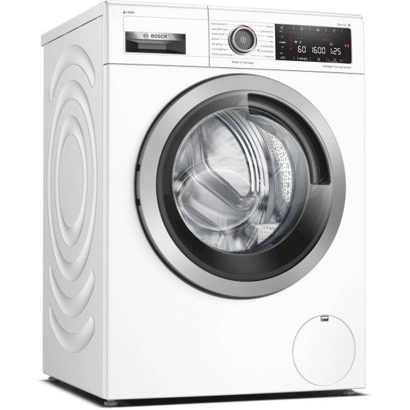 Tvättmaskin Bosch WAXH2KB0SN Vit 115315