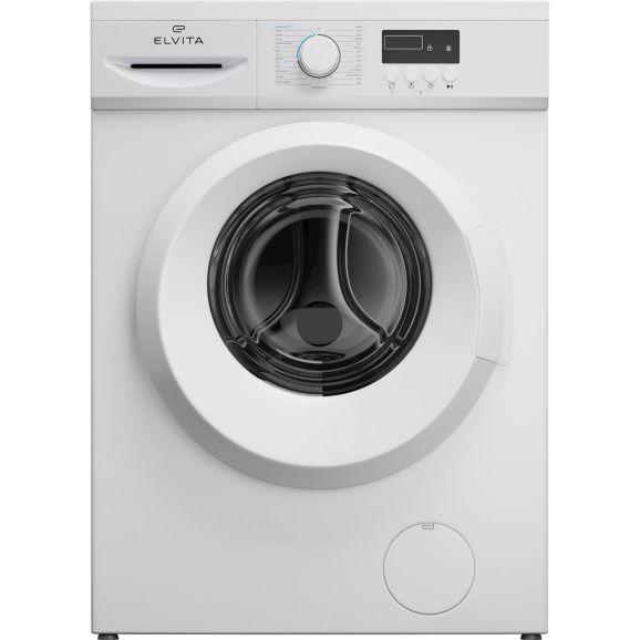 Tvättmaskin Elvita CTM3714V Vit 115332