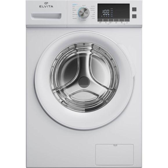Tvättmaskin Elvita CTM5214V Vit 115334
