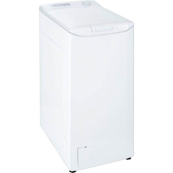 Tvättmaskin Elvita CTM4712V Vit 115352