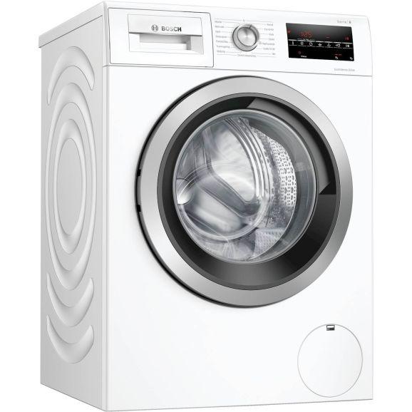 Tvättmaskin Bosch WAU28TB9SN Vit 115387