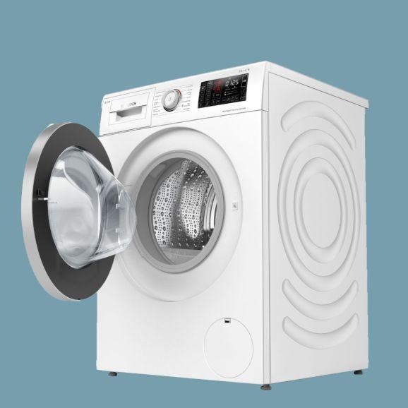 Tvättmaskin Bosch WAU28PBHSN Vit 115388