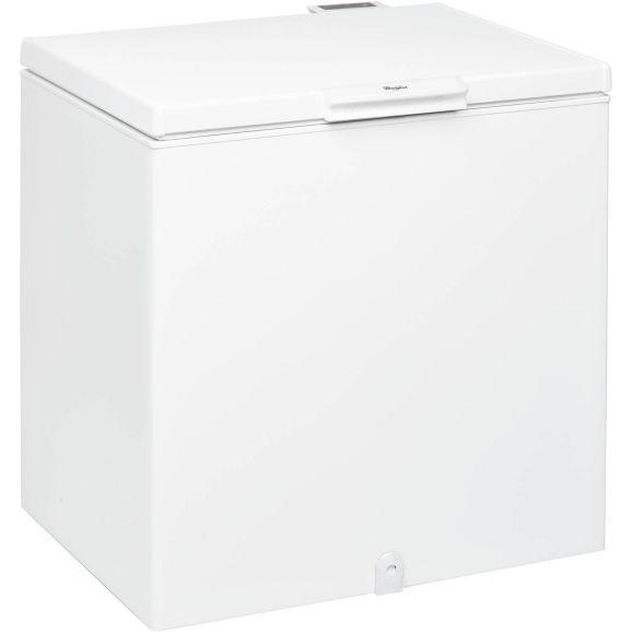 Frysbox Whirlpool WHS2121 Vit 115396
