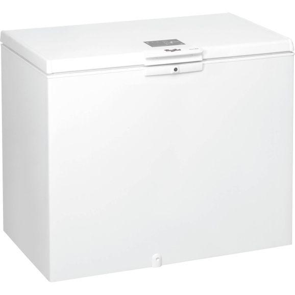 Frysbox Whirlpool WHE3134 Vit 115399